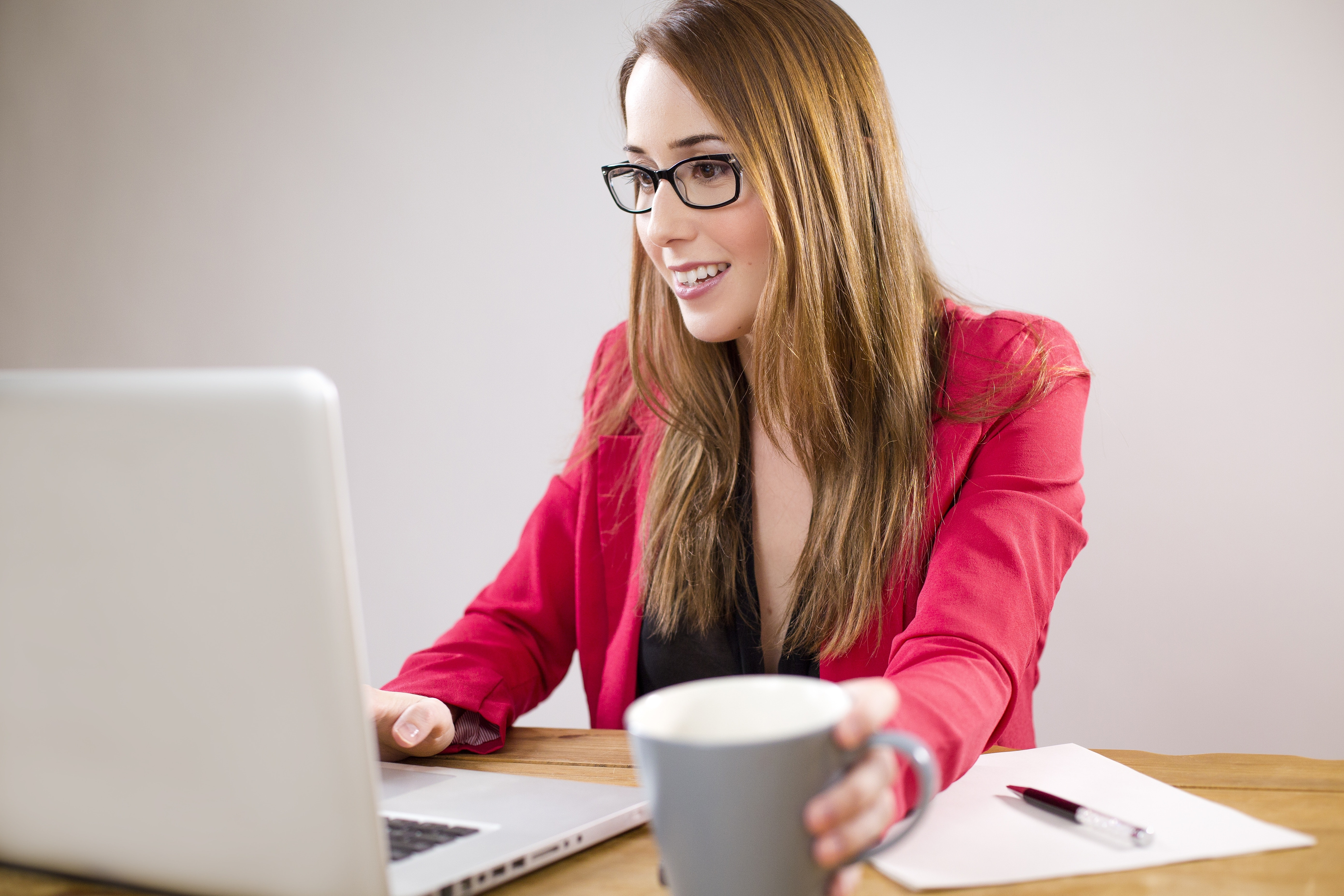 Offre d'emploi web